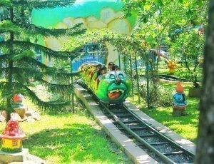 Детская площадка Kids Fun