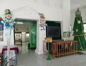 Музей игрушек в Джокьякарте