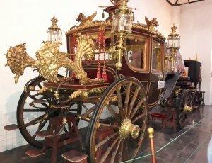 Музей Карета Каратон