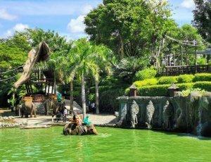 Зоопарк Кампунг Суматра