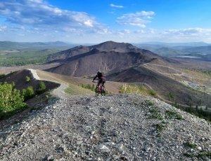 Поклонная Гора Карабаш