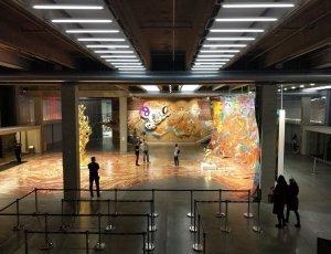 Фото Музей современного искусства «Гараж»