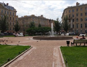 Фото Манежная Площадь