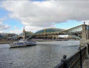 Мост Богдана Хмельницкого
