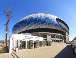 Центральный стадион Динамо: ВТБ арена