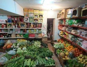 Фото Вьетнамский Рынок