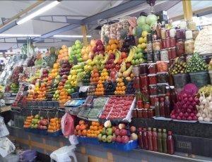 Фото Дорогомиловский рынок