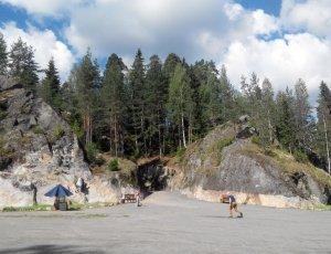 Музей Гора Филина Лахденпохья
