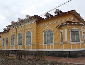Музей Северного Приладожья