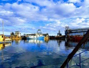 Морской музей клуб «Полярный Одиссей»
