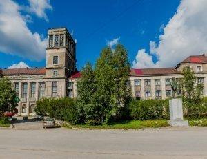 Медвежьегорский Районный Музей