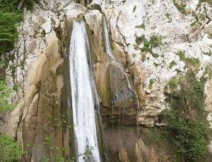 Фото Агурские Водопады