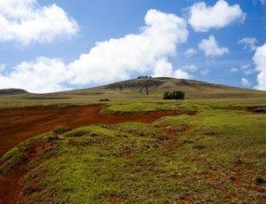 Вулкан Пуа-Катики