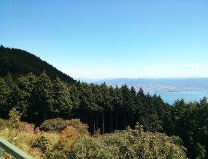 Гора Хиэй