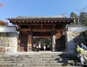 Фото Храм Санзен-Ин