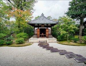 Храм Кеннин-дзи
