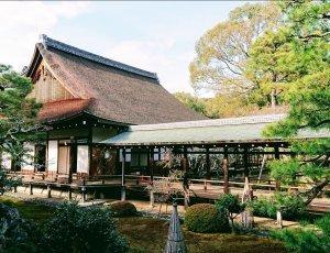 Фото Храм Дайкаку-дзи