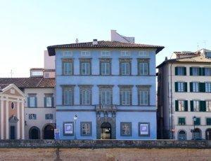 Музей Палаццо Блю