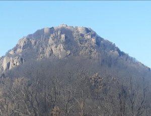 Гора Monte Pisano