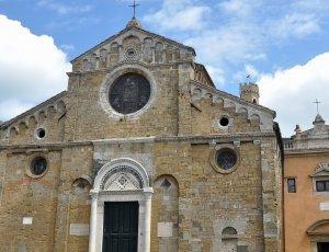Собор Санта Мария Ассунта