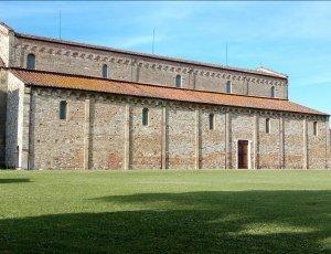 Церковь Сан-Пьеро-а-Градо