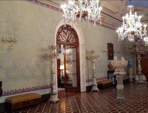Музей Palazzo Incontri Viti