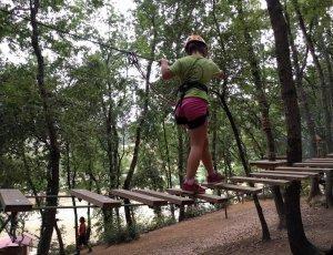 Парк развлечений Giardino Sospeso