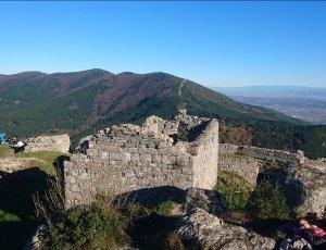 Rocca della Verruca