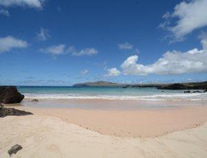 Пляж Анакена