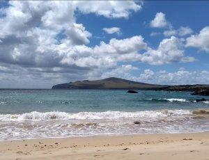 Пляж Овахе