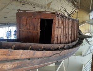 Музей Солнечная лодка