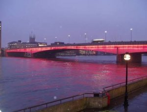 Фото Лондонский мост