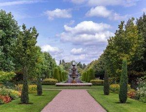 Риджентс парк