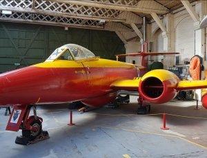 Авиационная коллекция Boscombe Down