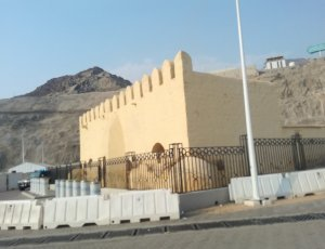 Мечеть Байя