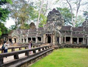 Храм Та Прохм