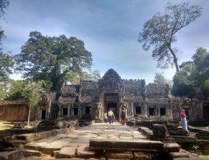 Храм Преа Хан