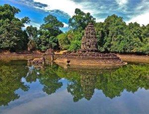 Храм Ник-Пин