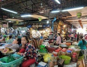 Рынок Псар Час