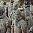 Фото Терракотовая армия императора Цинь Шихуанди 3