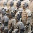Фото Терракотовая армия императора Цинь Шихуанди 1