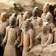 Фото Терракотовая армия императора Цинь Шихуанди 4