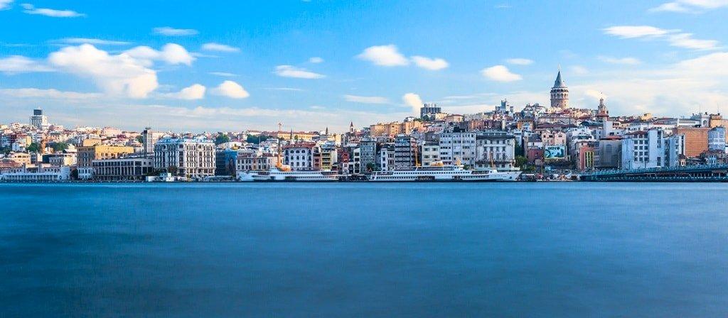 Полезные советы для посещения Стамбула туристам