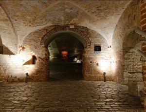 Дворец Куденберг