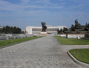 Музей Победоносной войны