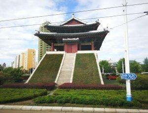Ворота Потонг