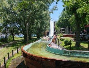 Парк развлечений Центрвиль