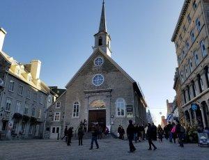 Церковь Нотр-Дам-де-Виктуар