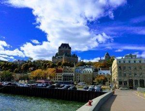 Гавань Пор де Квебек