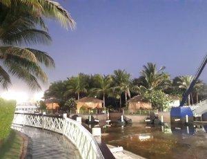 AlShallal Theme Park